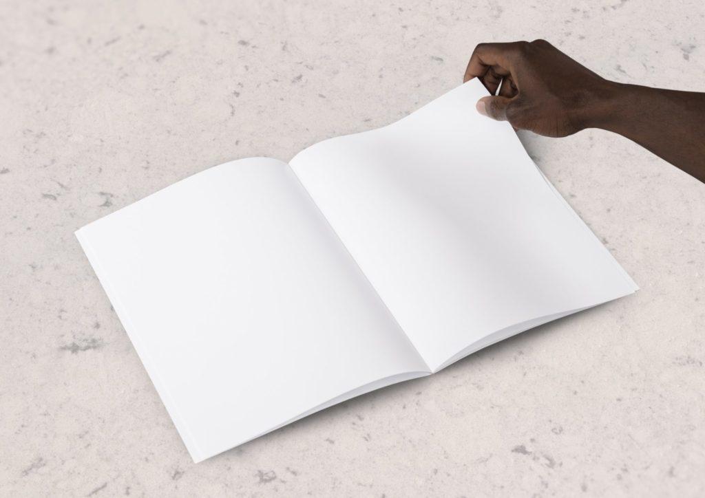 minimalist checklist