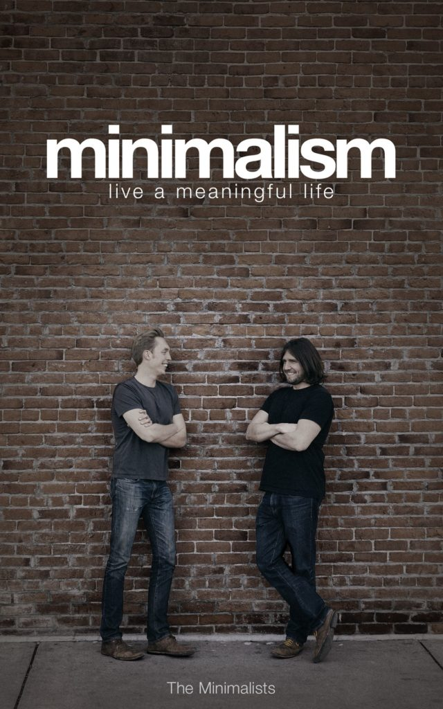 best books on minimalism