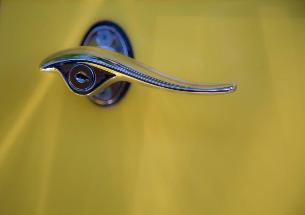 minimalist car