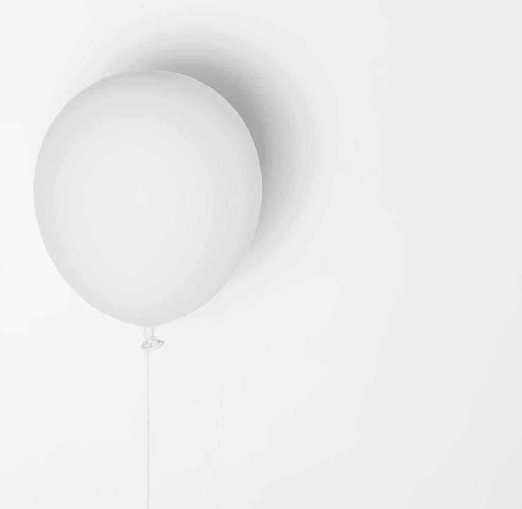 whys is minimalism always white